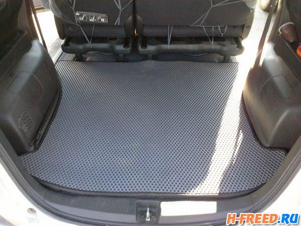 покажем тебе купить коврик в багажник машины хонда фрид малышки