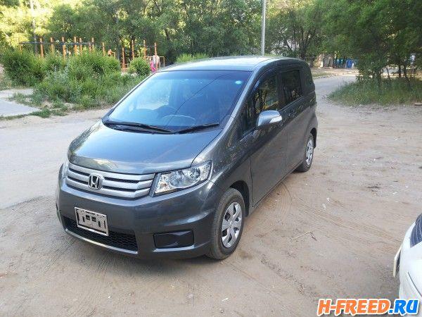 Продажа Honda Freed Spike 2010, 630000 руб